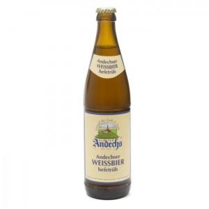 ANDECHS WEISSBIER - 50 cl