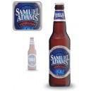 SAMUEL ADAMS BOSTON LAGER - 35.5 cl